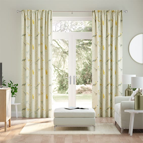 Passaro Pebble Curtains
