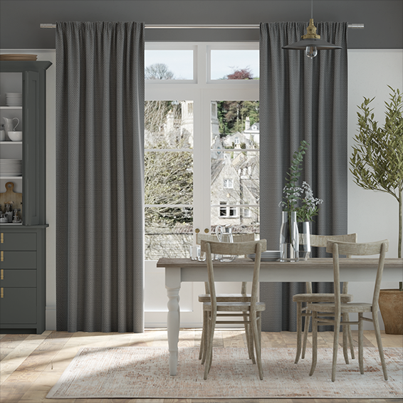 Penrith Steel Curtains
