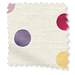 Polka Dot Purple swatch image