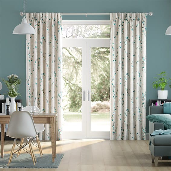 Salice Marine Curtains