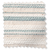 Wave Scandinavia Stripe Aqua swatch image