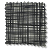Scribble Gun Metal Curtains slat image