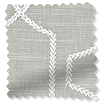 Selene Embroidered Starlight Curtains slat image
