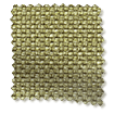 Smooth Sisal Green Gold Curtains slat image