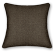 Smooth Sisal Warm Cocoa Curtains - Cushions