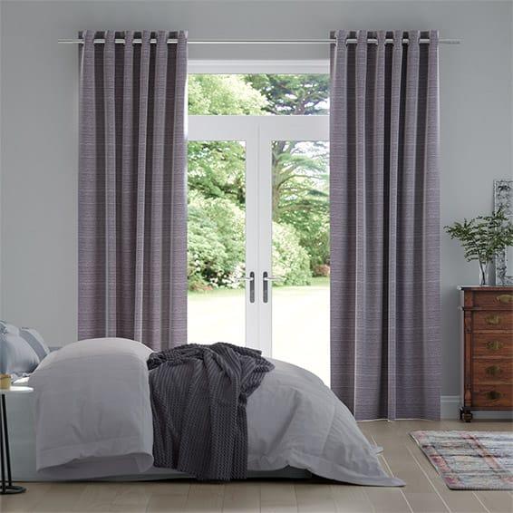 Sophie Mauve Curtains
