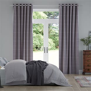 photo lavender in made cotton pure mauve from tone beautiful flair a curtains of plain sale x