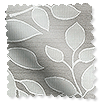 Toscana Pearl Grey Curtains slat image
