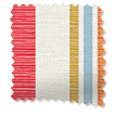 Truro Stripe Candy Red swatch image