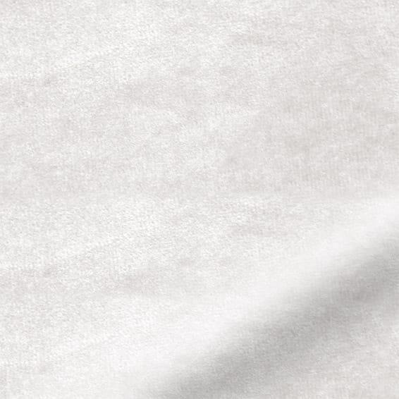 White Velvet Curtains Pure Styles Amp Big Range At Curtains 2go