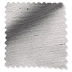 Wave Dupioni Faux Silk Platinum swatch image