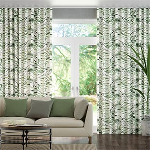 Wave Kentia Linen Leaf thumbnail image