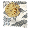 Wave William Morris Fruit Primrose swatch image