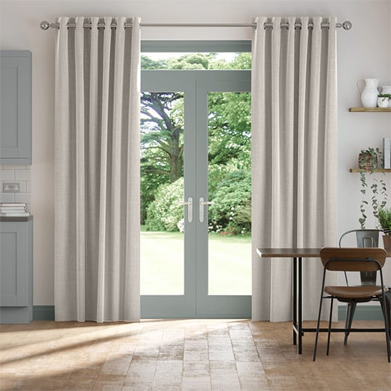 Waycroft Stone Curtains